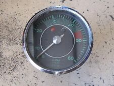 Porsche VDO Early 356 Tachometer