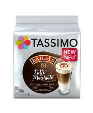 Tassimo Baileys Latte Macchiato - 8 Capsules