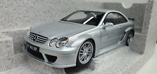 Kyosho Mercedes-Benz CLK-DTM AMG Coupe 1:18 B66962271 Silver