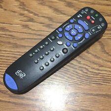 NEW Dish Network Bell ExpressVU 4.0 Remote TV2 IR/UHF Pro 322 3200 Model 119947