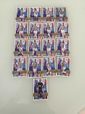 West Bromwich Albion FC 2016 Topps Match Attax Cards Set Of 17