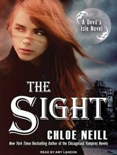The Sight by Chloe Neill (English) Audiobook CD's NEW