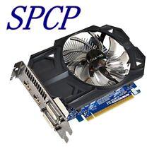 Gigabyte NVIDIA GeForce GTX 750 GV-N750oc-1GI 1G DDR5 PCI-E HDMI DVI  Graphics