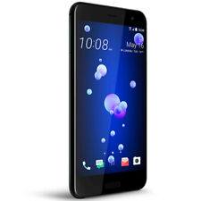 HTC U11 6+128GB LTE 4G Smartphone Sbloccato di fabbrica  Dual SIM Nero