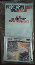 The Moody Blues ‎– Days Of Future  PassedCd Progressive Rock Great Britain  19