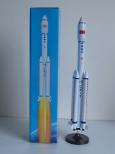 Shenzhou Long March Spacecraft CZ - 7 Rocket Large Model