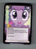 My Little Pony TCG/CCG original GENCON Promo/ DEMO Deck RARE! complete sealed!