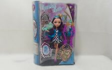 💜Ever After High Madeline Hatter  Getting Fairest Doll  With Accessories!💜