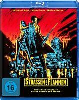 Straßen in Flammen [Blu-ray/NEU/OVP] Musik von Ry Cooder Film von Walter Hill