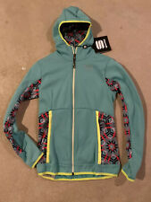 Sportful Cross Country Ski Women's Rythmo Jacket Blue Size Small