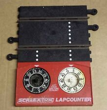 Scalextric Classic Lap Counter Timer Track C272  #P