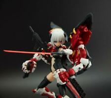 M.J.H Future Model Weapon Girl 01 & 1/144 RG Part for Gundam Red Astray Kit