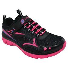 Sandalias Skechers EE. UU. Talla 3 para chicas Athletic   eBay