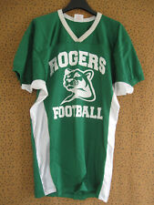 Maillot Rogers Reinking panther Football Americain #44 Vert Jersey - M