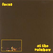 CD-FOCUS-at the Rainbow - #a1284