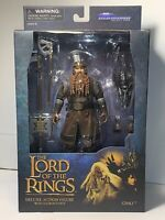 Lord of the Rings - Gimli - Diamond Select Toys Action Figure