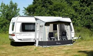 Isabella Minor Dawn Porch Awning - 2021 Model - In Stock