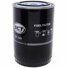 SCT Kraftstofffilter ST 349 Motorfilter Benzinfilter BMW Ford