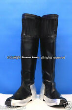 Klingon Cosplay Boots Mens Size Us12/30cm Human-Cos