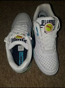 *Rare Color* PUMA Palace Guard Wings Womens Sneakers Basketball Size 7 NEW