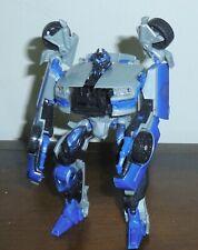 Transformers Movie RECON BARRICADE deluxe 2007