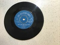 """FABIAN - About This Thing Called Love 7"""" Vinyl Single Record HMV 1960 Very Rare"""