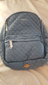 MZ Wallace Metro Cloud Backpack Full Size BNWT *Discontinued Rare HTF*