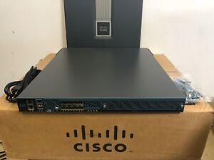 CISCO AIR-CT5508-250-K9 Wireless Controller 250 AP License 802.11ac/n DUAL POWER