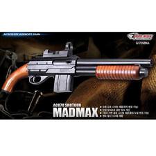 ACADEMY MADMAX AC870 Shotgun  Assault  Gun Toy Air BB #17304