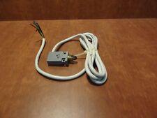 Telemecanique XBS-9 limit switch
