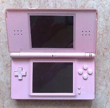 Nintendo DS Lite HS (Hors Service) - Voyant s'allume qd on branche le chargeur