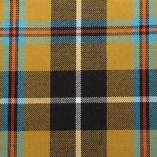Cornish Ancient Tartan 100% Luxury Lightweight Wool - 2.50 Mtrs