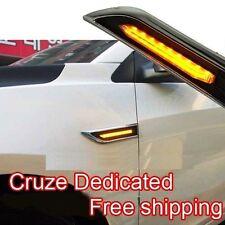 149- CZR Chevrolet Cruze Fender LED Indicator Light OEM Replacement Pair (Set 2)