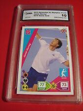 JAMIE MURRAY ENGLAND TENNIS 2012 ADRENALYN XL OLYMPICS # 219 GRADED 10