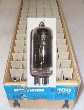 NEW BULK DELTRON 6BZ6 HAM RADIO RECEIVER / TRANSCEIVER TUBE / VALVE
