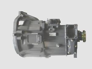 IVECO Getriebe Eurocargo Typ: 2838.5 Teilenr: 8859174