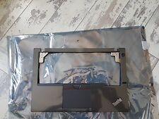 LENOVO X240 X250 PALMREST BEZEL FRU 00HT390 WITH touchpad + Fingerprint
