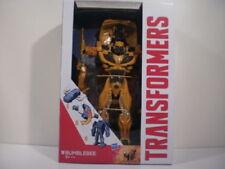 Figurines et statues de télévision, de film et de jeu vidéo en emballage d'origine scellé en dessin animé avec transformers