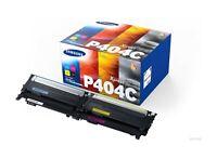 Samsung CLT-P404C ( SU365A ) Multipack nero / ciano / magenta / giallo ORIGINALE