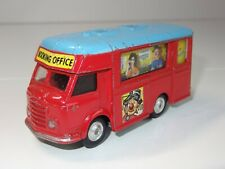 corgi 426 CHIPPERFIELDS MOBILE BOOKING OFFICE (256)