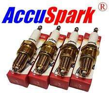 VW Beetle air cooled Accuspark triple ground,copper spark plugs AV86C, L86CC