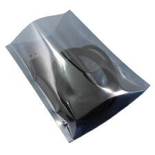 100x Anti Statica ESD chiusura a pressione-BUSTINA 8x12cm//Anti-Static BAGS SACCHETTI ces