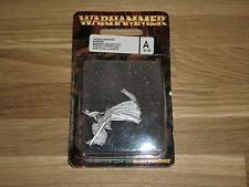 Warhammer Fantasy Tomb Kings Vampire Counts Undead Tomb Banshee New & Sealed