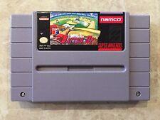 Super Batter Up ( Super Nintendo  ) SNES game