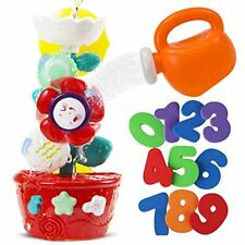 Bath Toys For Babies And Toddlers Waterfall Bathtub Bundle Comes With Watering 1