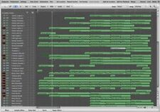 "DVD ""National Day"" Logic Pro X Template LPP (Epic Orchestral Logic Pro Project)"