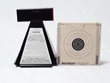 Beeman Metal BB/Pellet Catcher Airsoft Target  Nos.