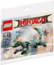 LEGO The Ninjago Movie Green Ninja Mech Dragon 30428 Polybag NEW