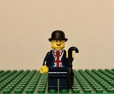 LEGO 40308 Leicester Square London UK Minifigure NEW/FREE POST