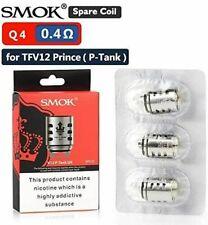 Résistances Authentique SMOK TFV12 Prince-X6/Q4 Coils Pour TFV12 Prince Tank